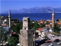 Antalya radyo frekansları (güncel liste) - RADYOCUYUZ COM